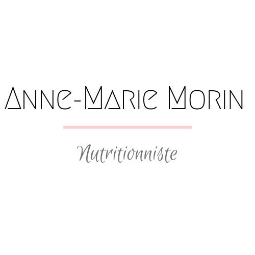 Anne-Marie Morin, Nutritionniste