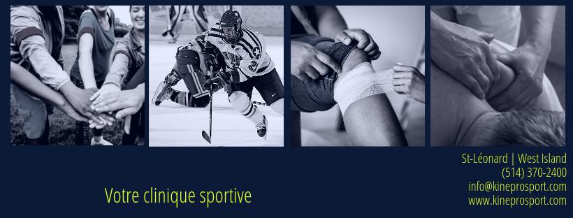 Kiné Pro Sport