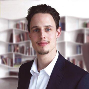 Julien Borloz - BetterMe : Psychologue spécialisé en Coaching Centré Solution et Hypnose Ericksonienne