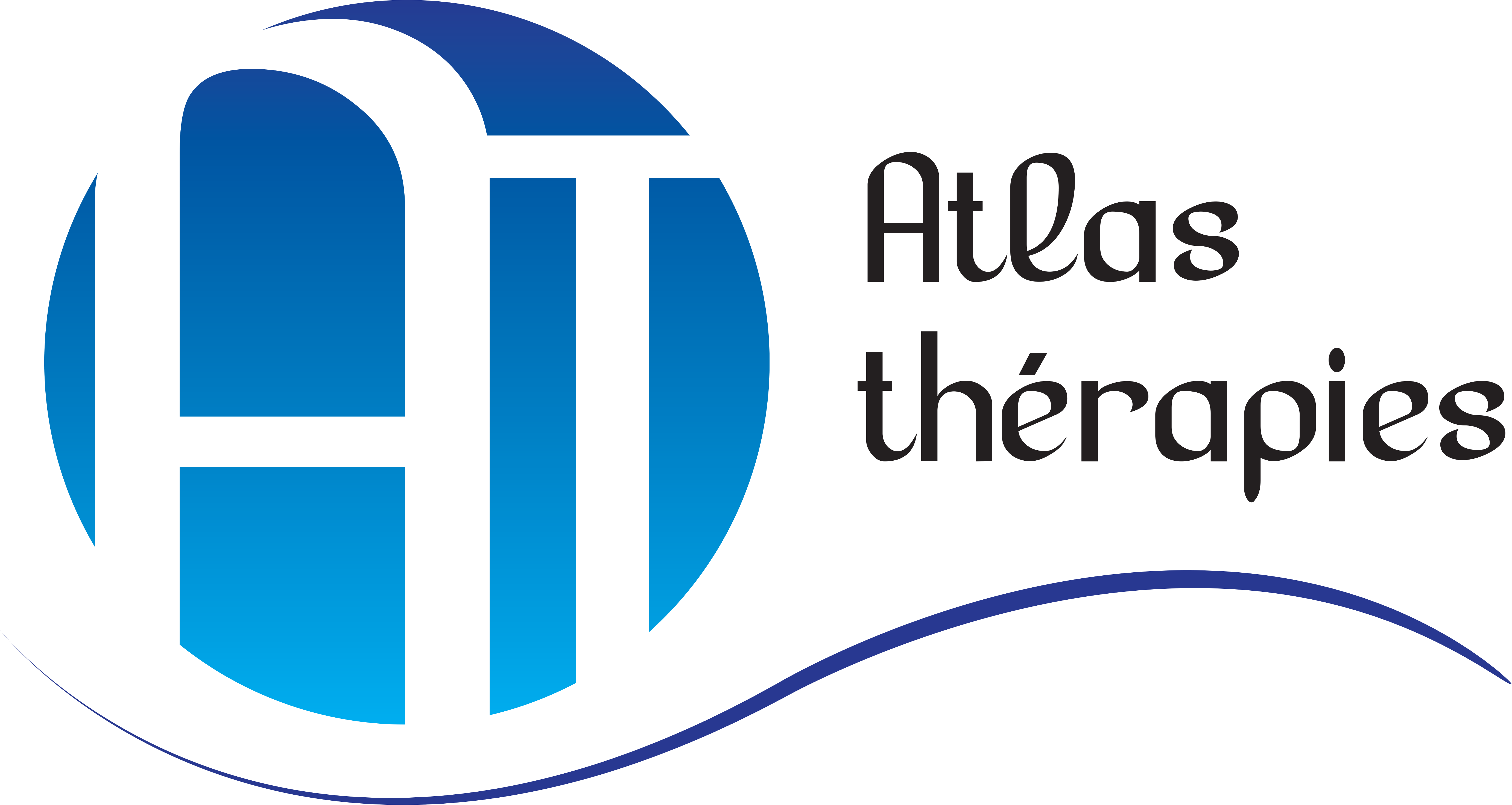 Atlas thérapies