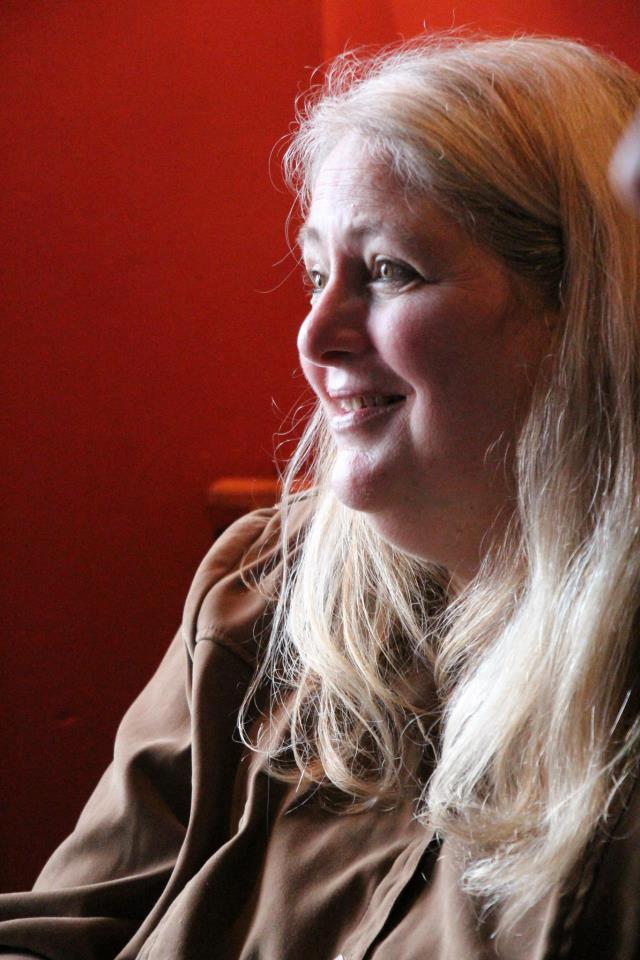 Linda Gingras