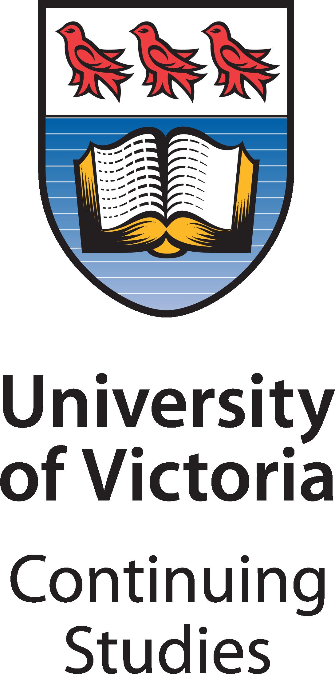 UVic, Continuing Studies, Registration