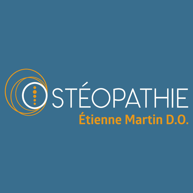 Ostéopathie Étienne Martin