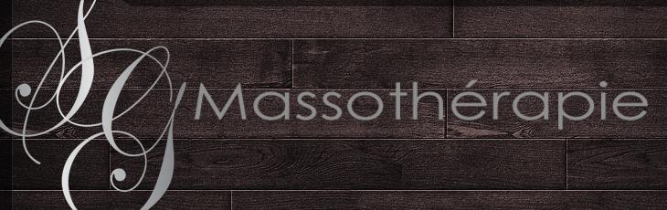 Sg Massothérapie