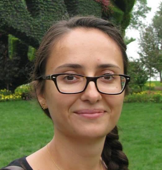 Lidia Bejenari
