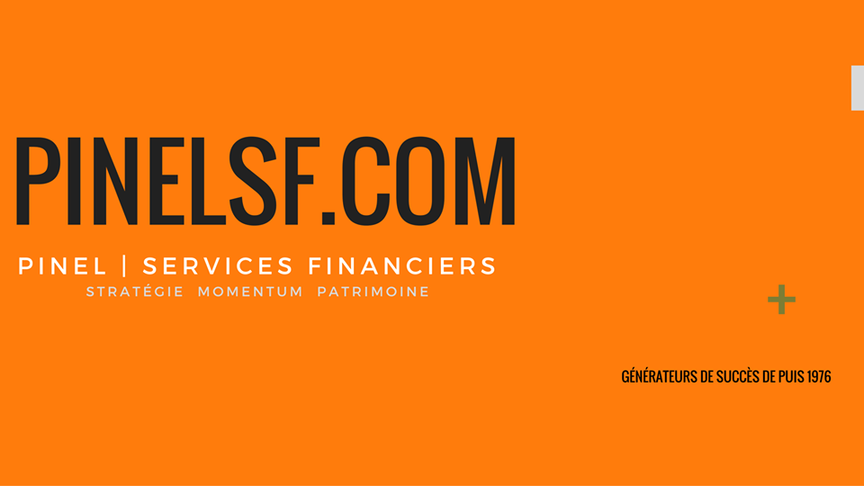 Pinel Services Financiers