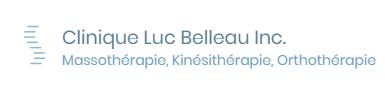 Clinique Luc Belleau Inc.