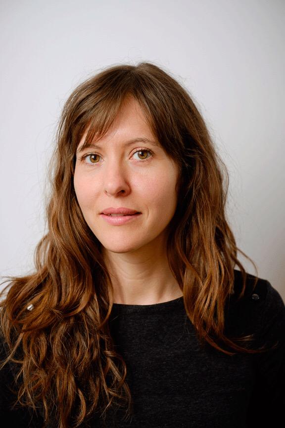 Edith Charbonneau
