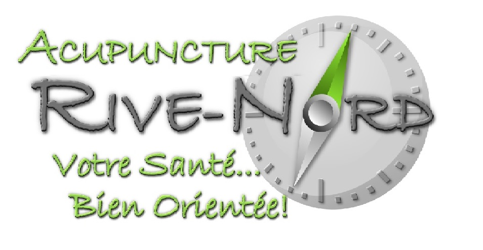 Acupuncture Rive-Nord