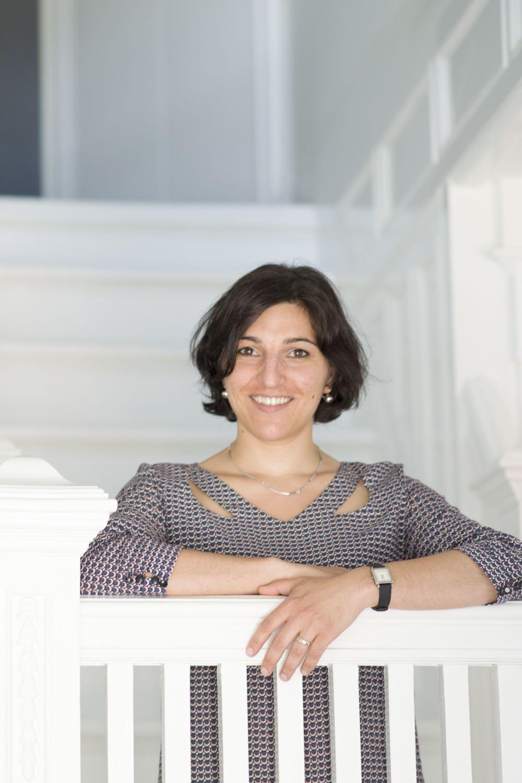 Sylvie Pascal