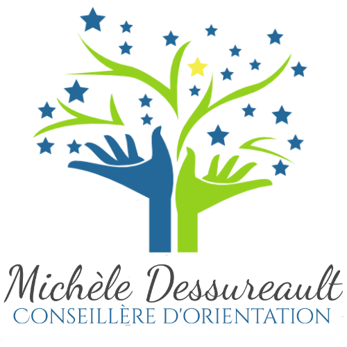 Michèle Dessureault, conseillère d'orientation
