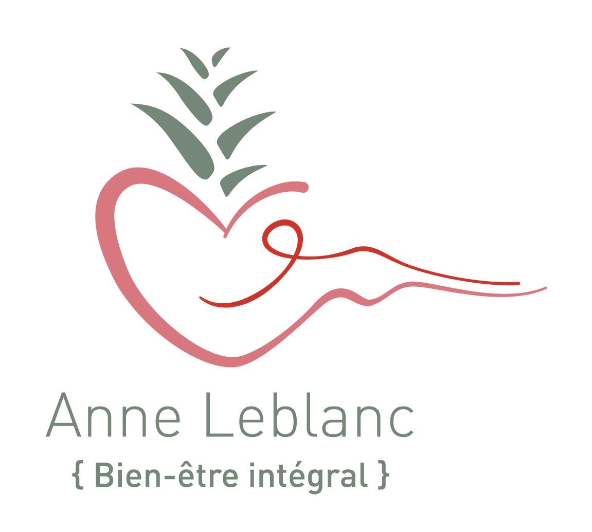 Anne Leblanc - Bien-être intégral