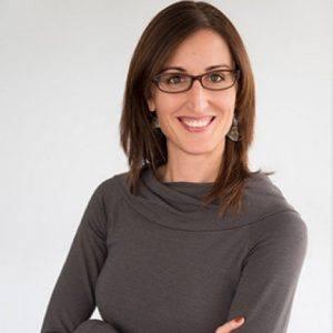 Caroline Trudeau nutritionniste