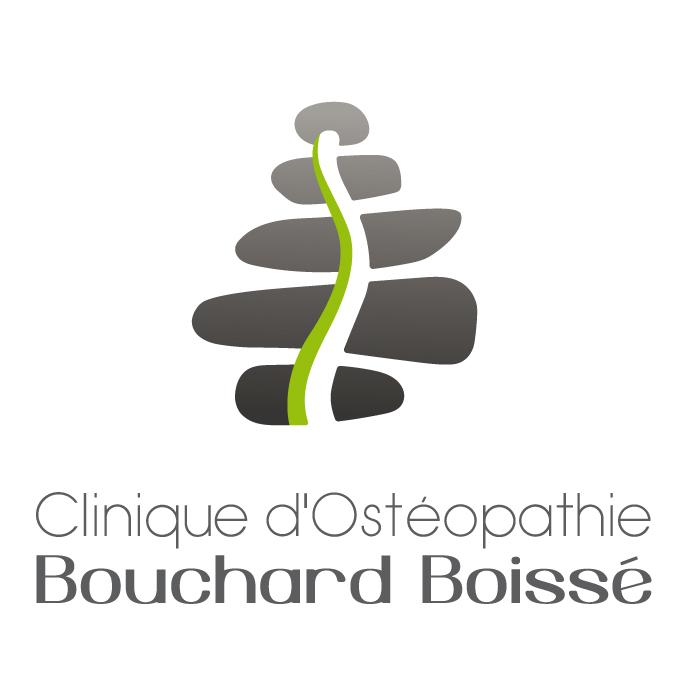 Clinique d'ostéopathie Bouchard Boissé