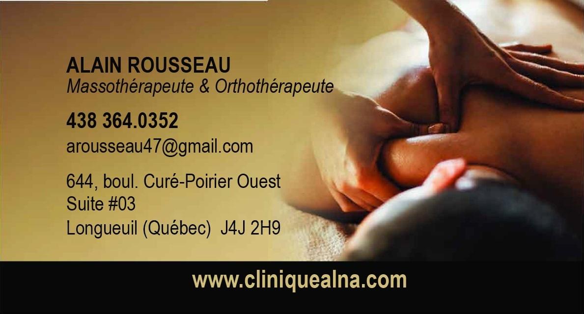 Clinique ALNA
