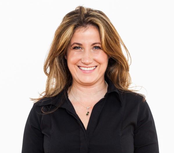 Geneviève Lacouline, massothérapeute agréée