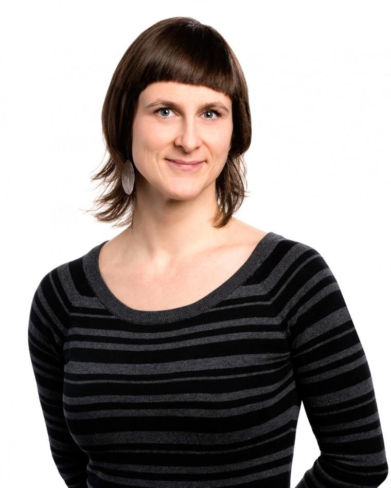 Véronique Trottier