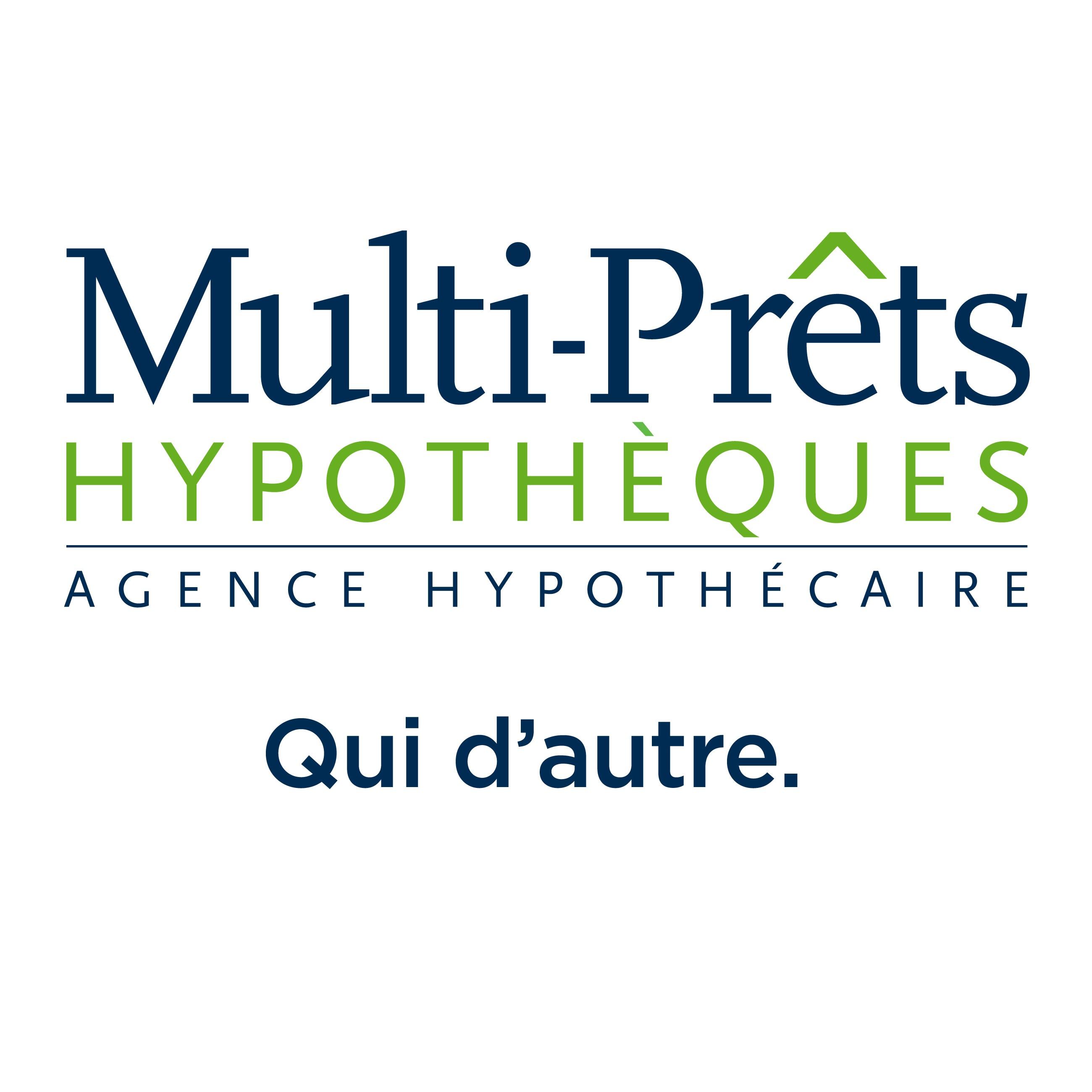 Stéphane Vachon, courtier hypothécaire Multi-Prêts