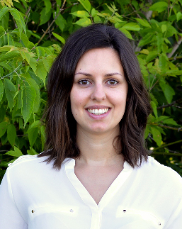 Samantha Toporowicz