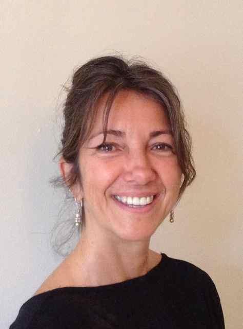 Lina Malenfant