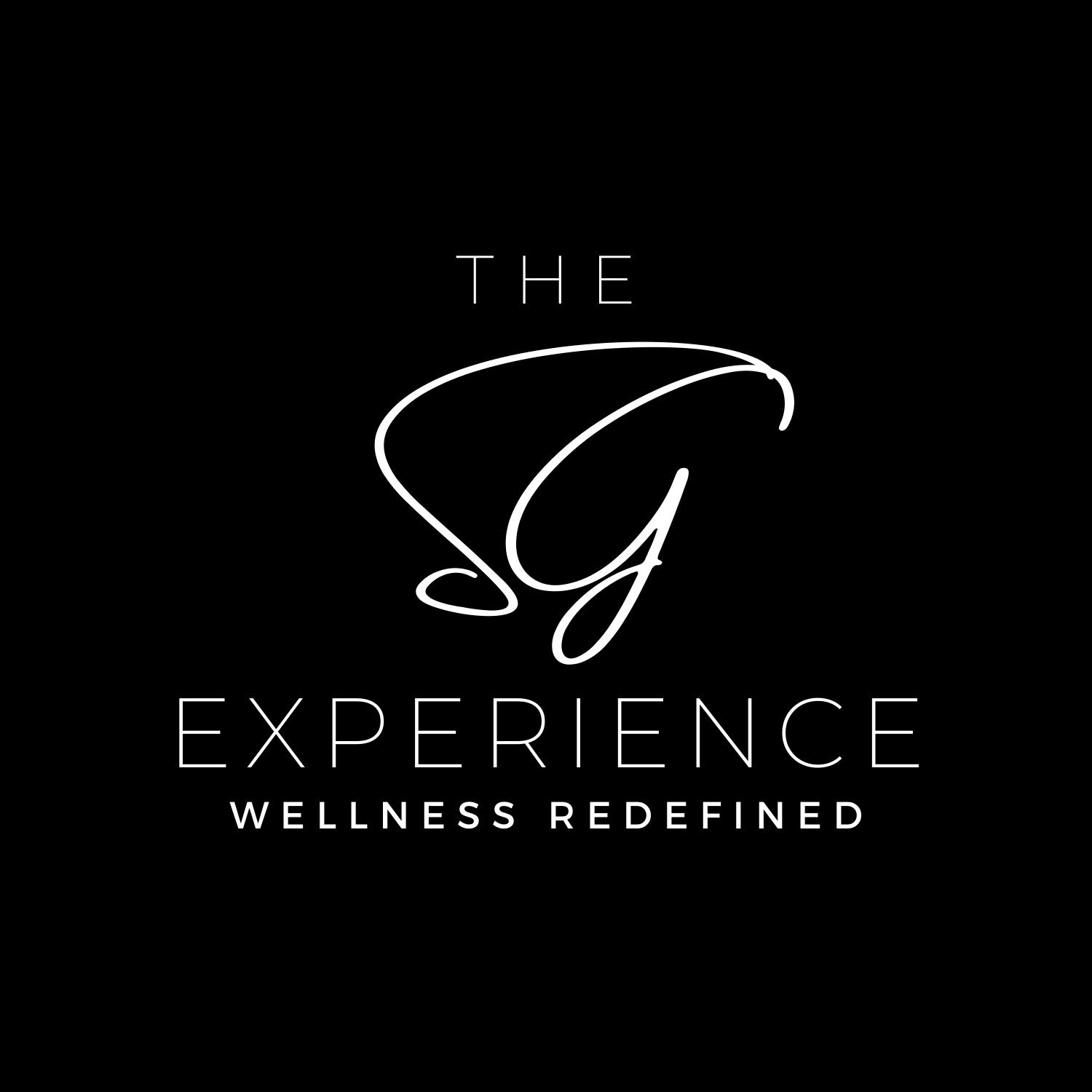 The SG Experience, Wellness Redefined.