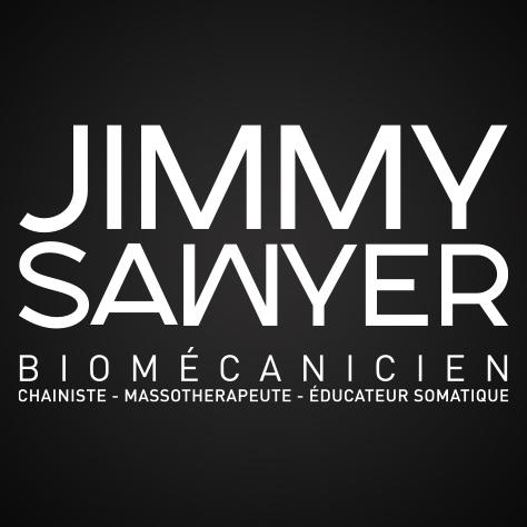 Jimmy Sawyer Biomecanicien