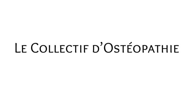 LE COLLECTIF D'OSTÉOPATHIE