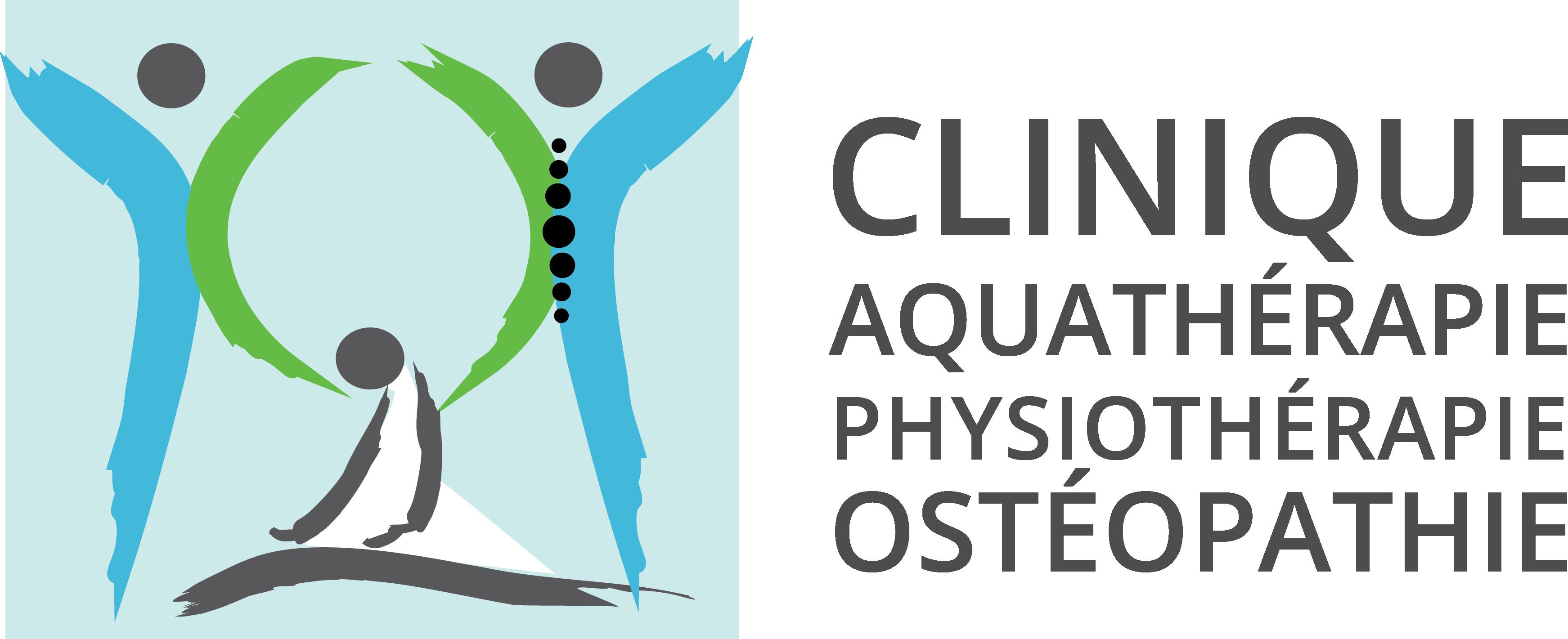 Clinique d'Aquathérapie de Physiothérapie et d'Ostéopathie/Massothérapie