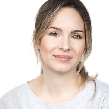 Anne-Marie Perreault