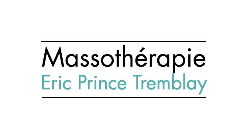 Massothérapie Eric Prince
