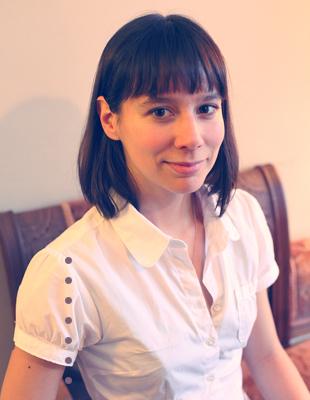 Judith Poirier-Bourdon