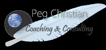 Peg Christian
