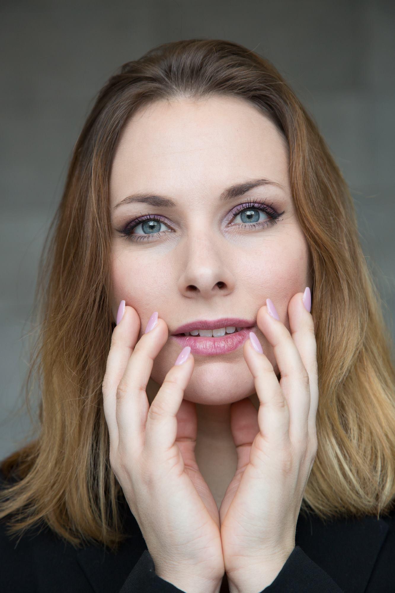Gabrielle Deland-Theriault
