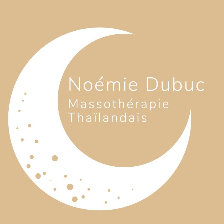 Noémie Dubuc Massothérapie Thaïlandais