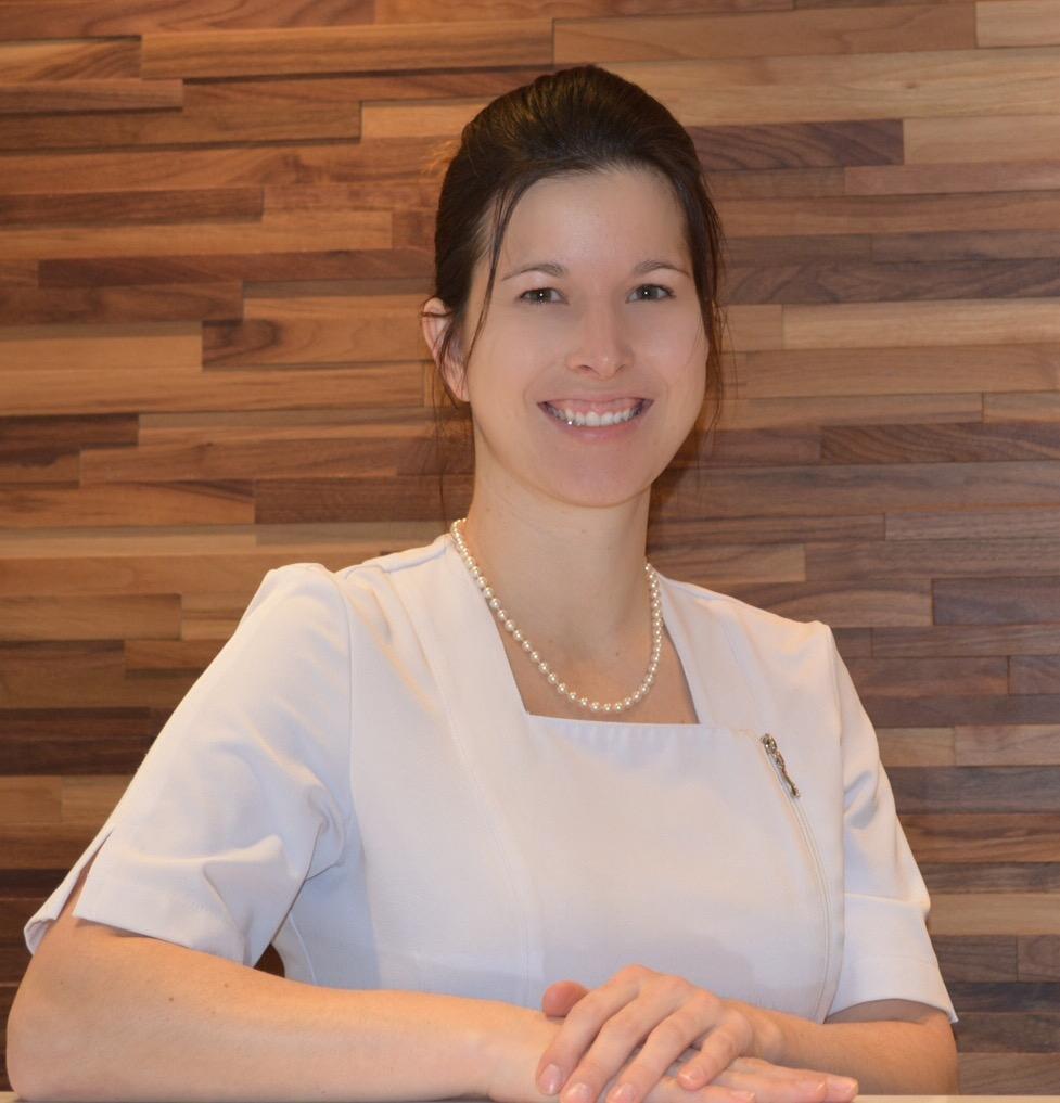 Maggie Daneau