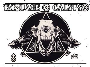 Tatouage Calypso
