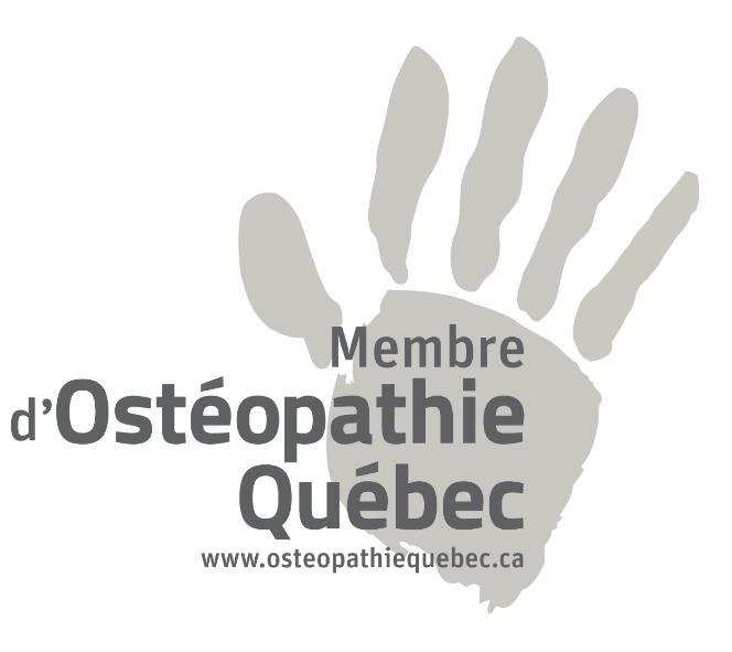 Ostéopathie Caroline Labonté