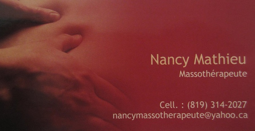 Nancy Mathieu, N.D.