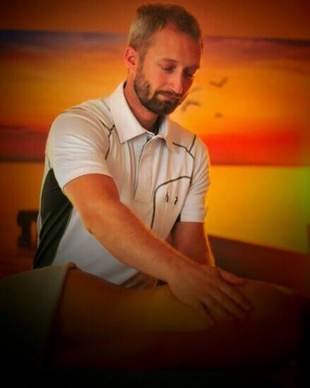 Massage professionnel à Québec : OM MASSO Massothérapie
