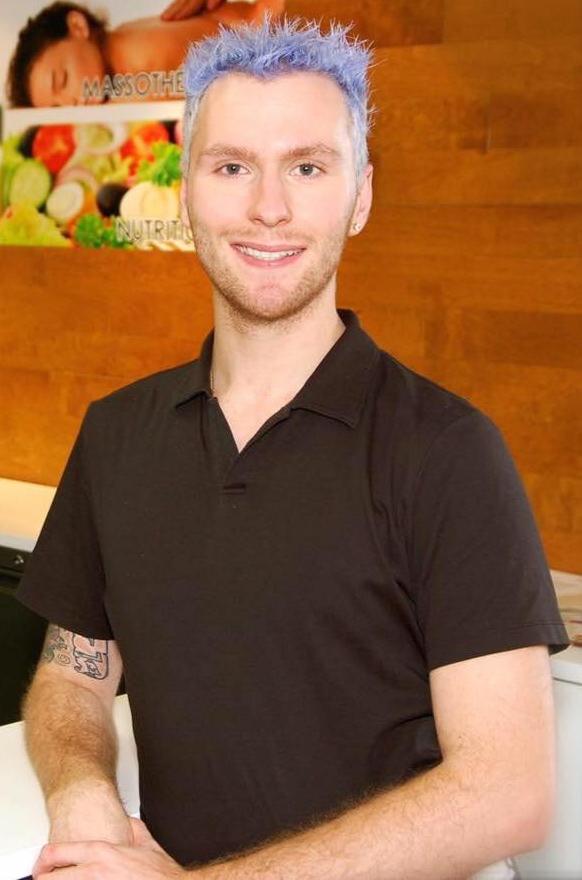 Mathieu St-Laurent