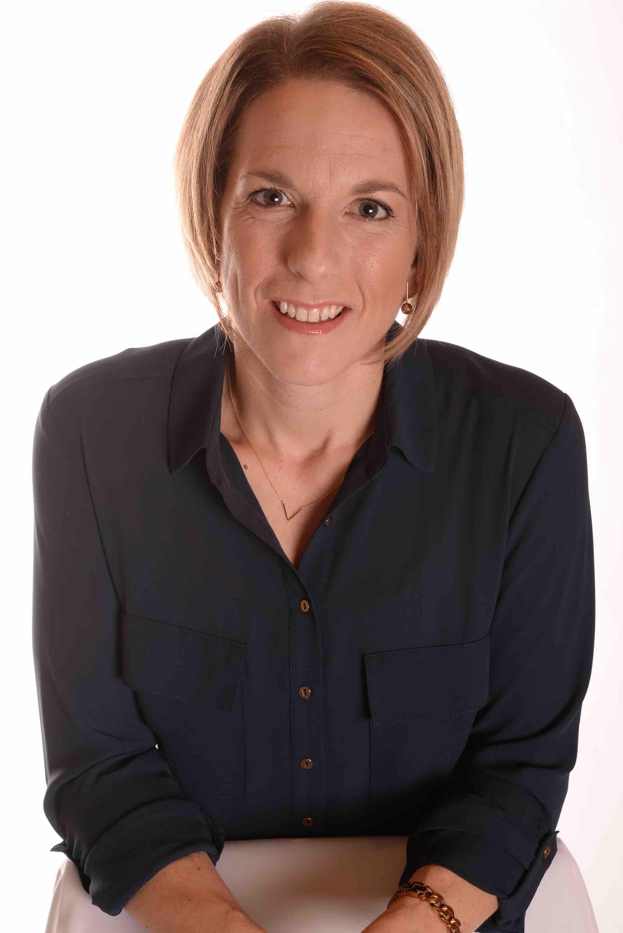 Geneviève Carrier, Orthophoniste