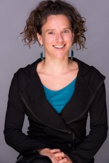 Judith Shedleur Acupuncteure