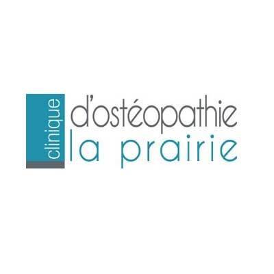 Clinique d'Ostéopathie La Prairie