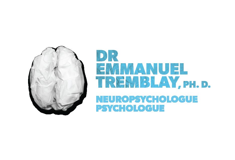 Dr Emmanuel Tremblay Ph.D.