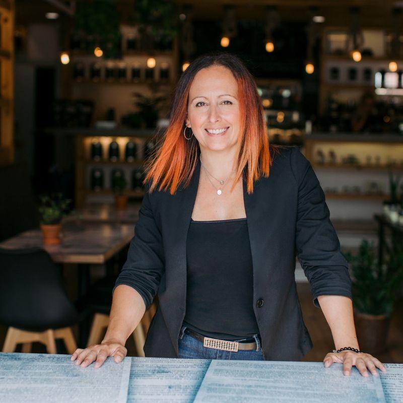 Stephanie Cicciu, n.d.