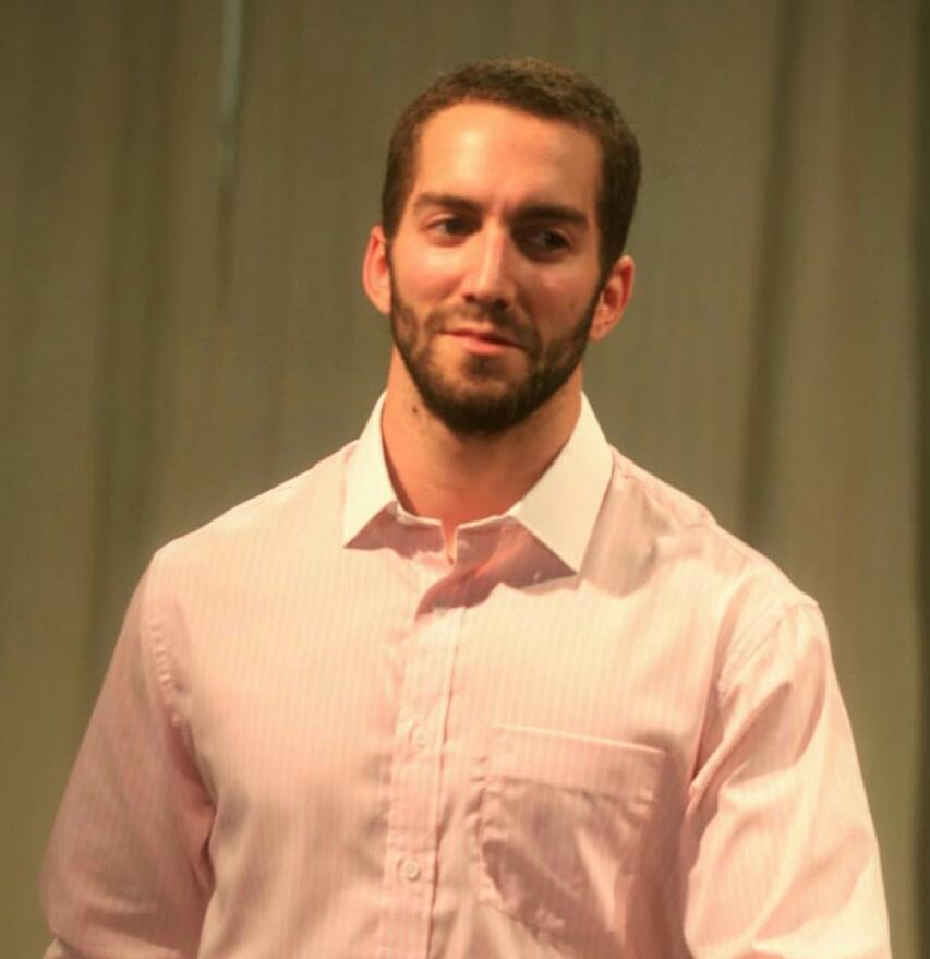 Daniel Dery