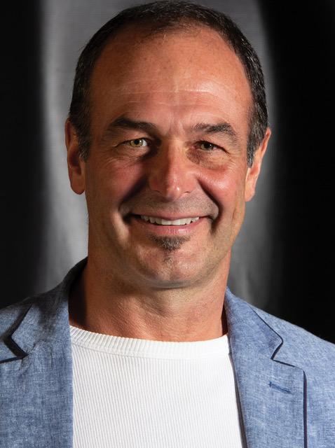 Alain Baran