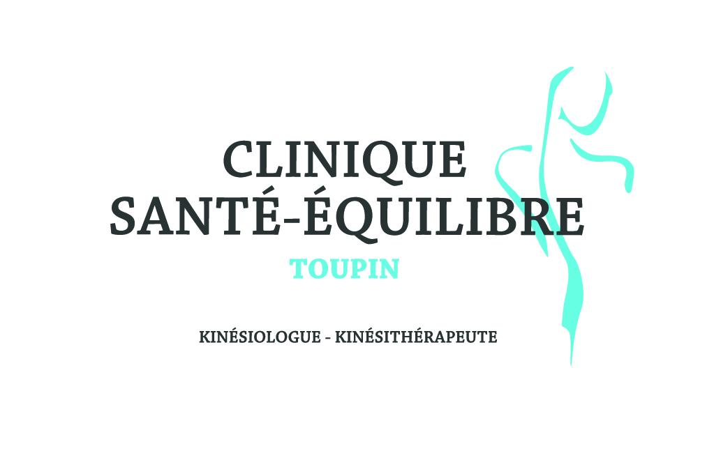 Clinique Santé-Équilibre Toupin