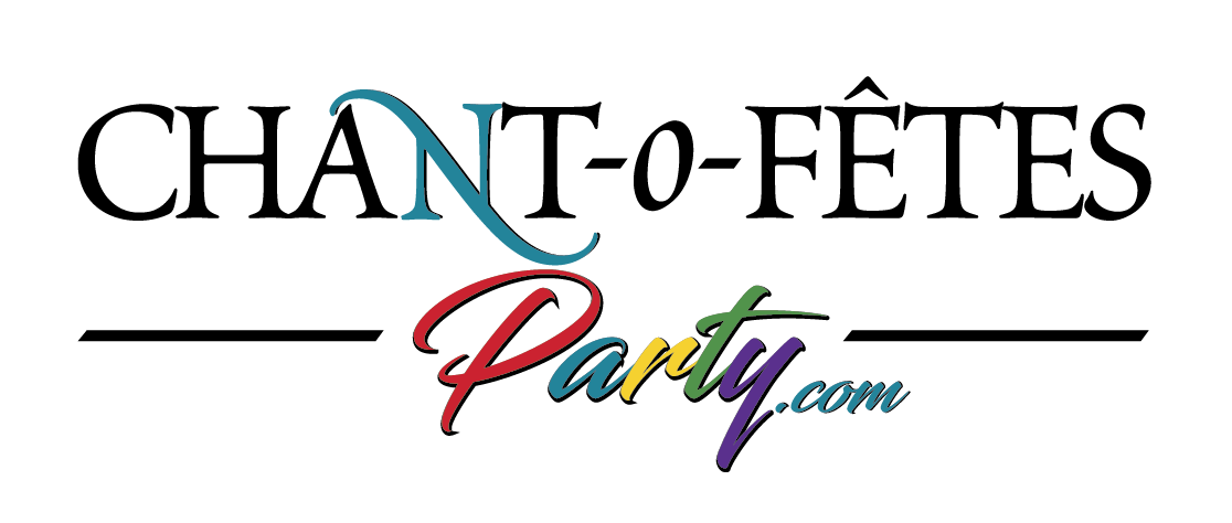 Chant-O-Fêtes Party