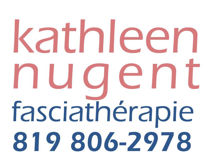 Fasciathérapie Kathleen Nugent